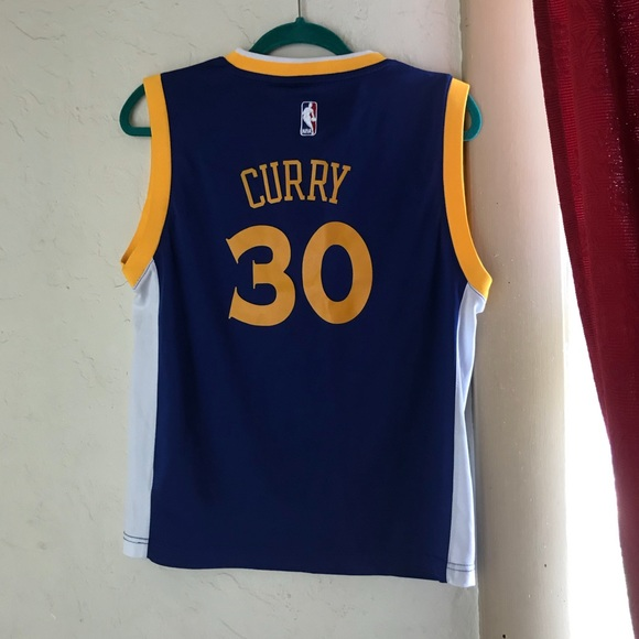 brand new ecb01 54c11 Golden state warriors women's jersey